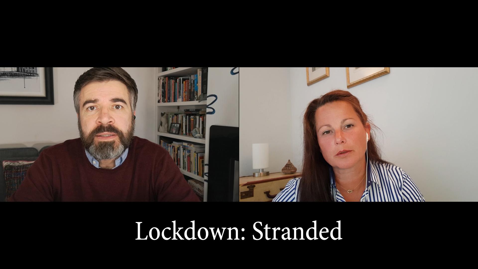 Lockdown: Stranded Thumbnail
