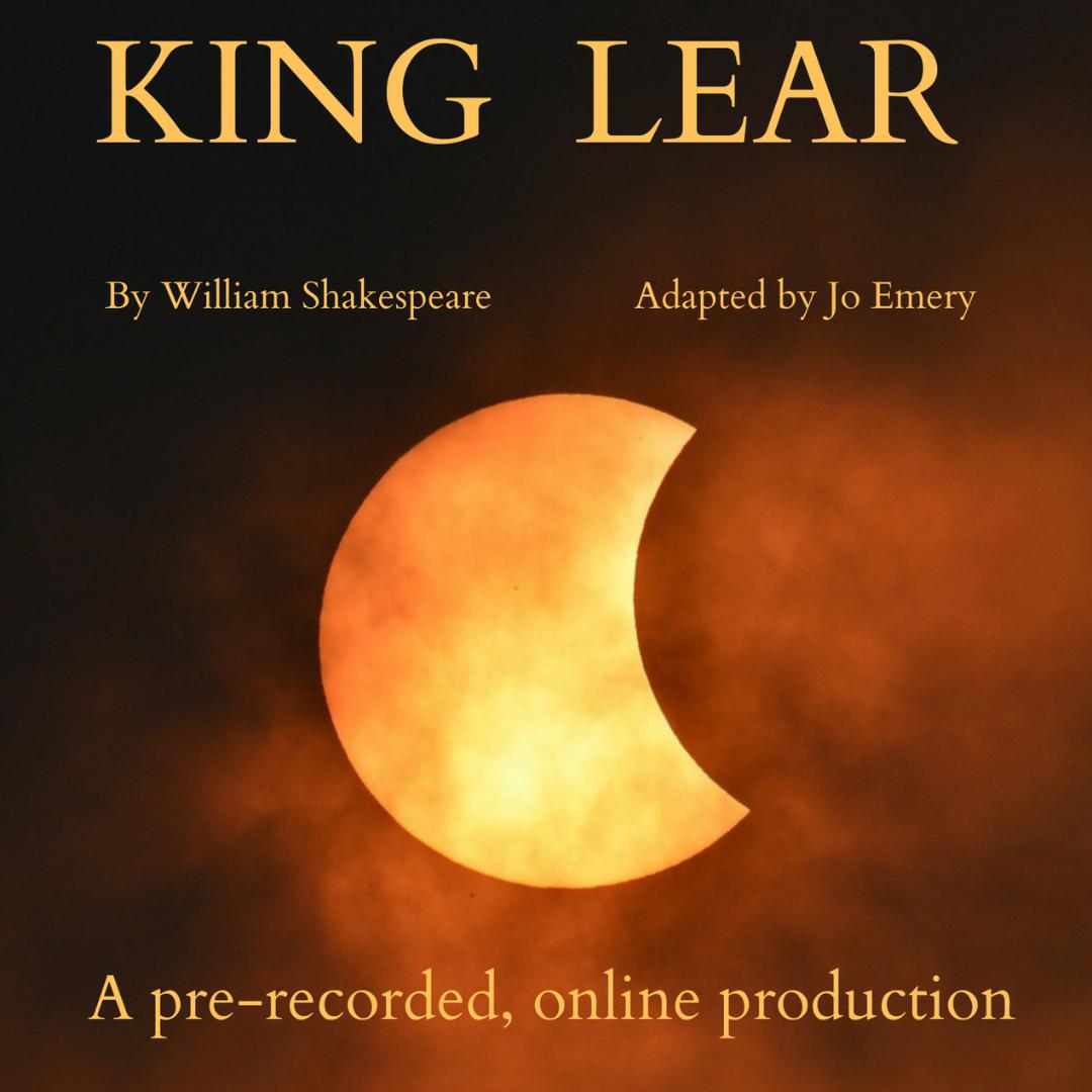 King Lear (Subtitled) Thumbnail