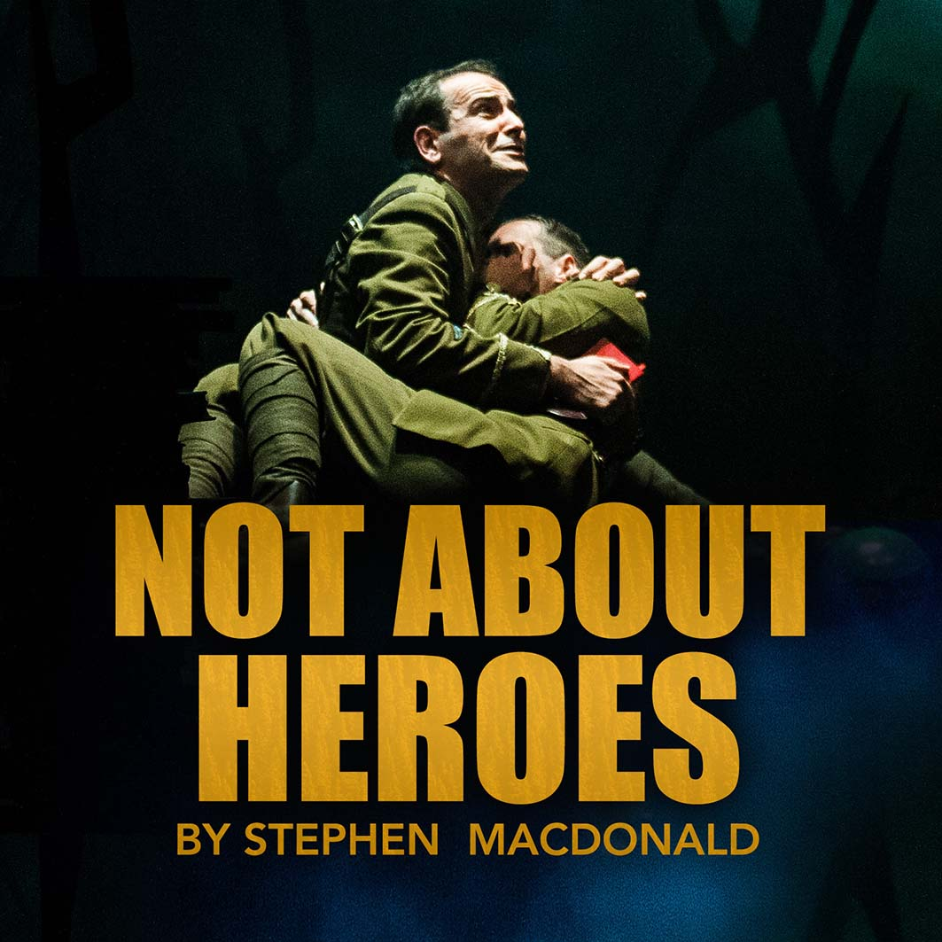 Not About Heroes Thumbnail