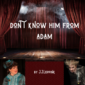 Don't Know Him From Adam Thumbnail