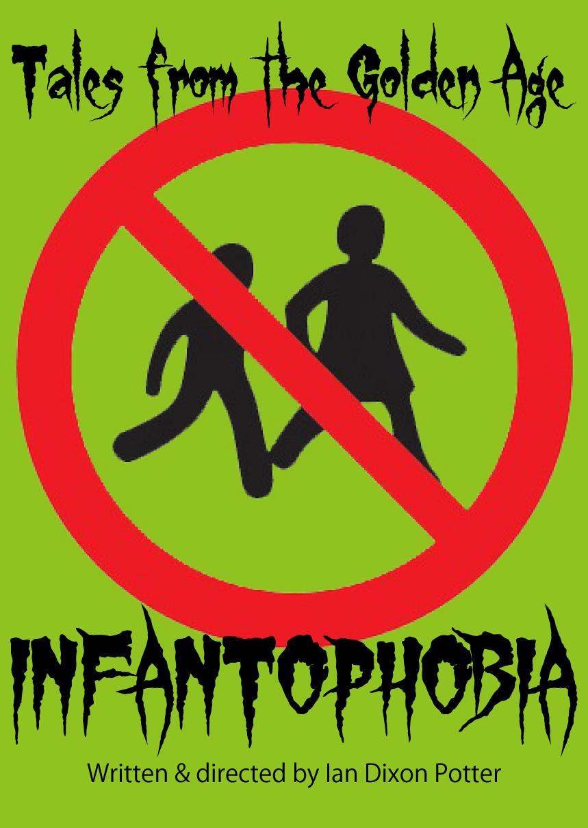 Infantophobia Thumbnail
