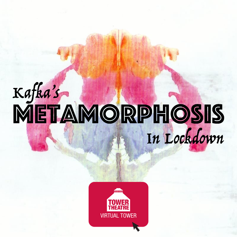 Metamorphosis (In Lockdown) Thumbnail